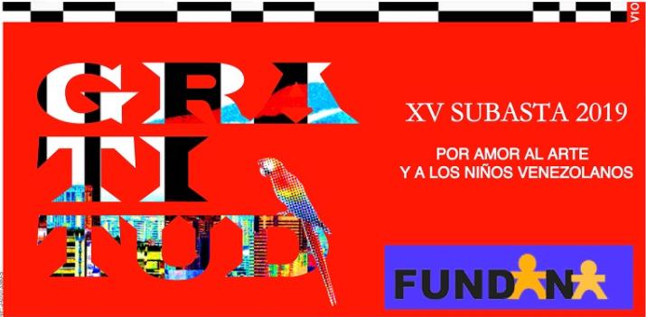 Aunction Fundana 2019